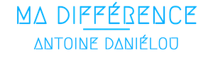 Ma différence – Antoine Daniélou Logo